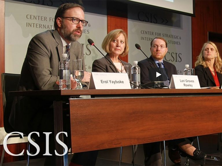 Assessing the USAID Transformation Agenda
