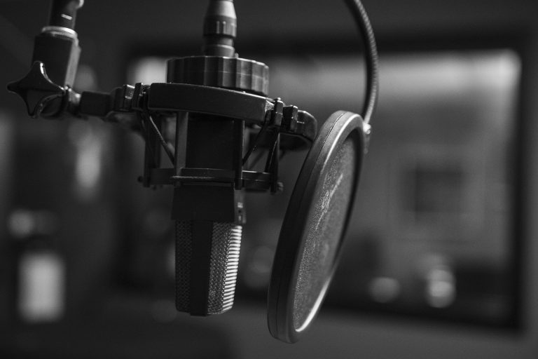 Podcasting War: One Approach for ISOA Public Outreach