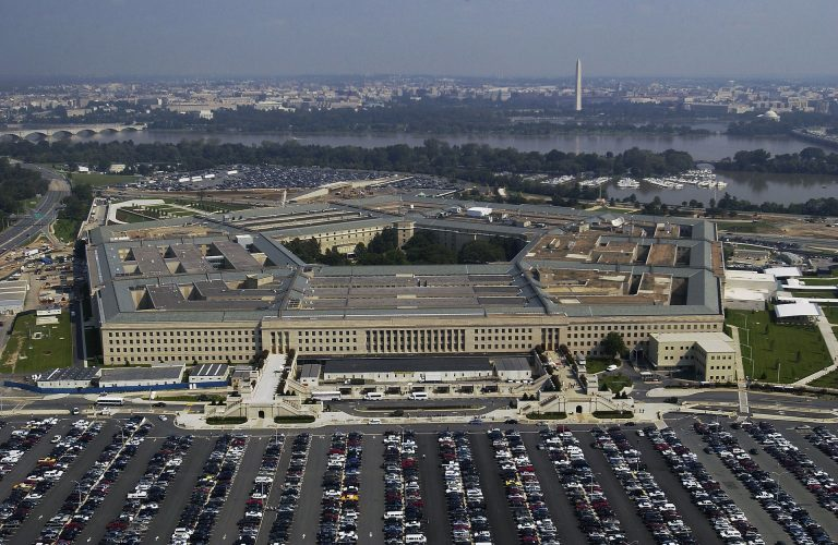 Pentagon Rethinks How to Protect Diplomats, Aid Workers in Mideast War Zones
