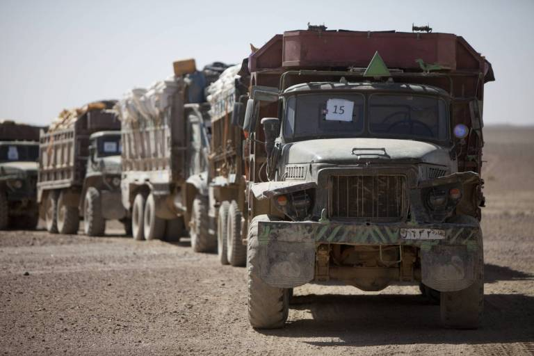 Aid delivery in Afghanistan: COVID-19 Challenges that Need to be Addressed