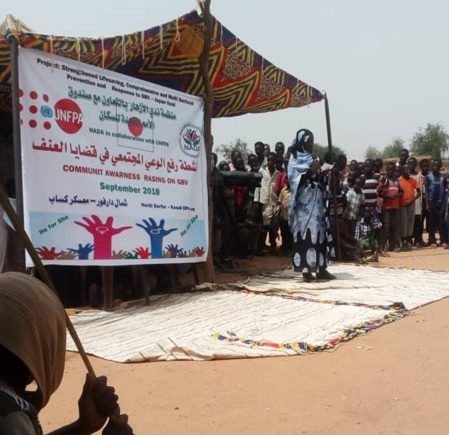 Could the WPS Agenda Usher Sudan to Peace?
